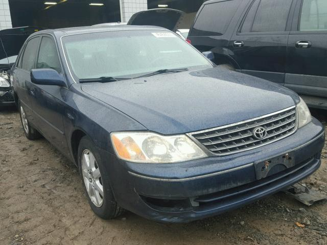 2003 TOYOTA AVALON XL 3.0L