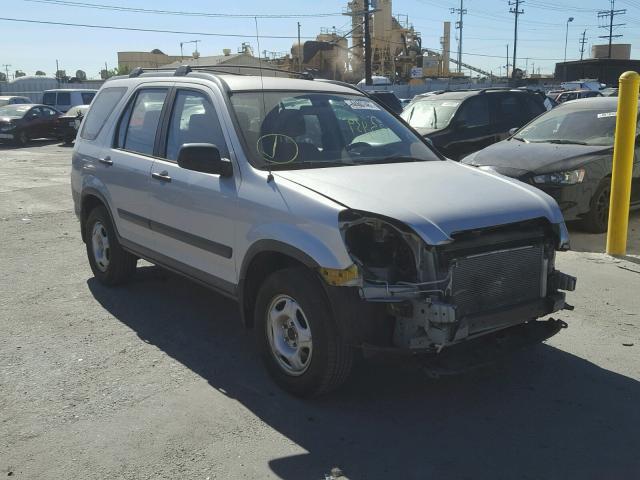 2003 HONDA CR-V 2.4L