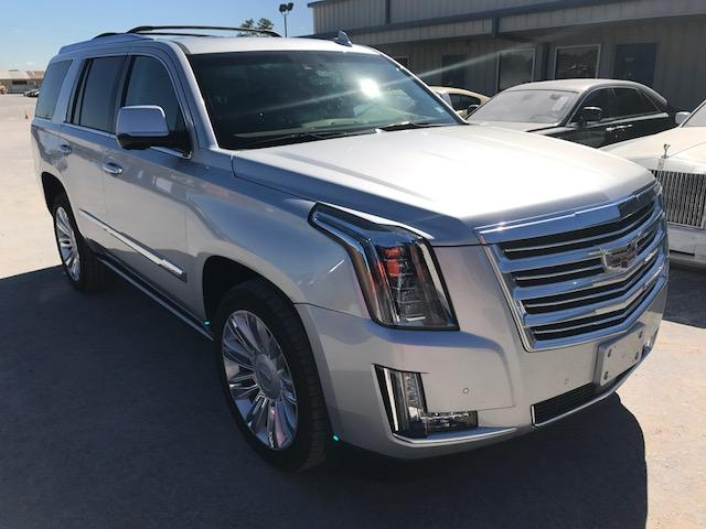2016 cadillac escalade for sale at copart houston tx lot 45875667. Black Bedroom Furniture Sets. Home Design Ideas