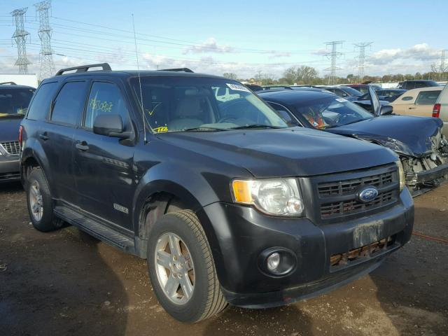 2008 FORD ESCAPE 4