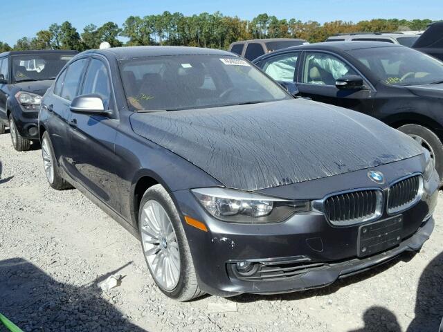 2014 BMW 328 2.0L