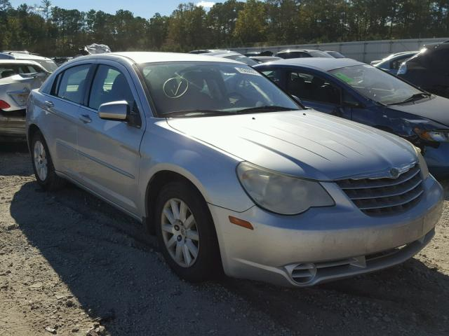 2007 CHRYSLER SEBRING 2.4L