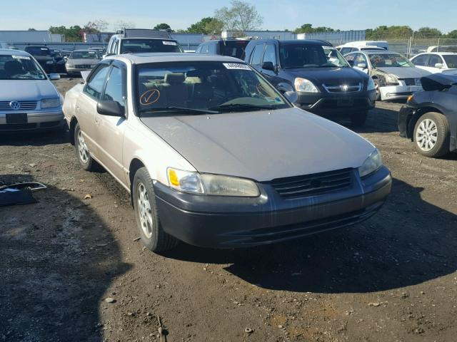 1998 TOYOTA CAMRY CE 3.0L