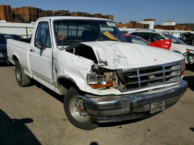 1994 FORD F150 5.0L