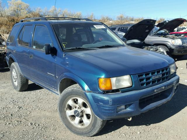 1998 ISUZU RODEO 3.2L