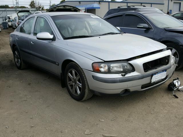 2002 VOLVO S60 2.4L
