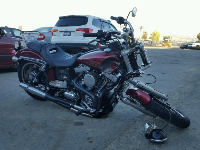 2017 HARLEY-DAVIDSON FXDL DYNA LOW RIDER For Sale | CA
