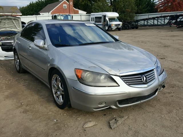Auto Auction Ended On VIN JHKBC ACURA RL In MD - 98 acura rl for sale