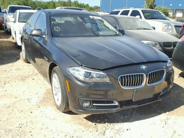 2015 BMW 528 2.0L