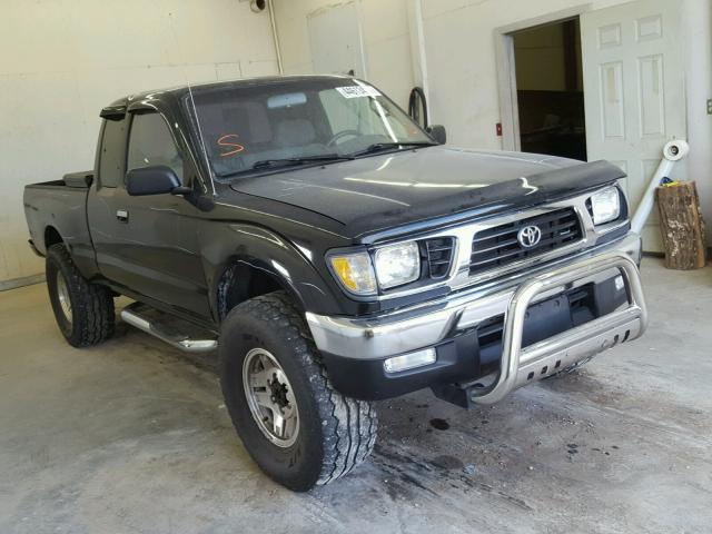1996 TOYOTA TACOMA 2.7L