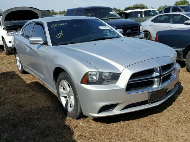 2012 DODGE CHARGER 3.6L