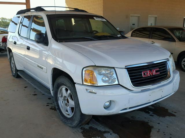 2003 GMC ENVOY 4.2L