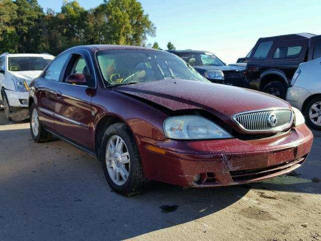 2005 MERCURY SABLE 3.0L