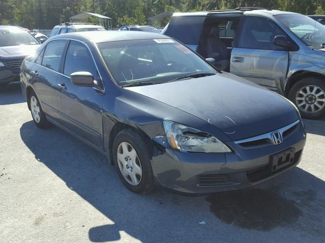 2007 HONDA ACCORD 2.4L