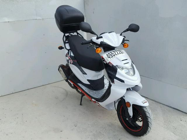 Auto Auction Ended On Vin Rfctrab19hy720259 2017 Othr Scooter In Fl