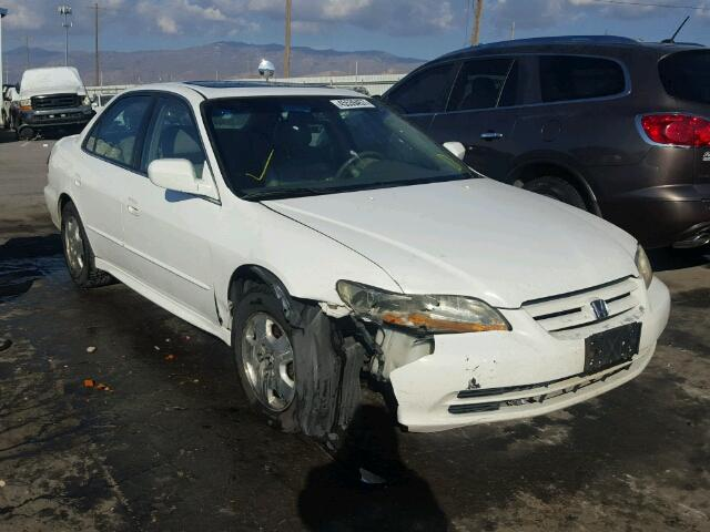 2002 HONDA ACCORD 3.0L