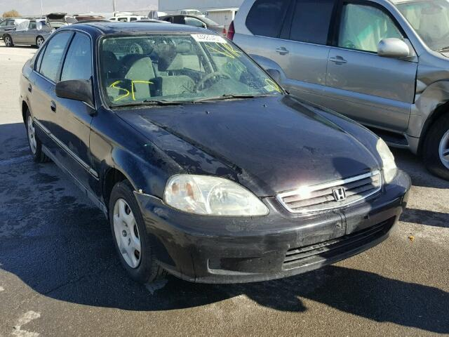 1999 HONDA CIVIC 1.6L