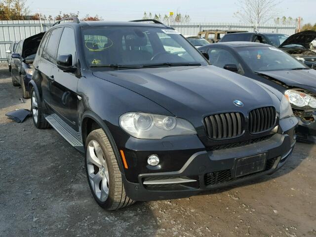2008 BMW X5 4.8I 4.8L