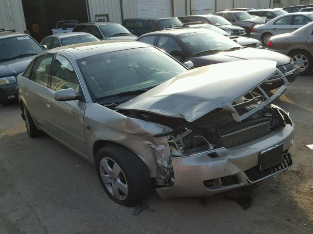 2003 AUDI A6 3.0L