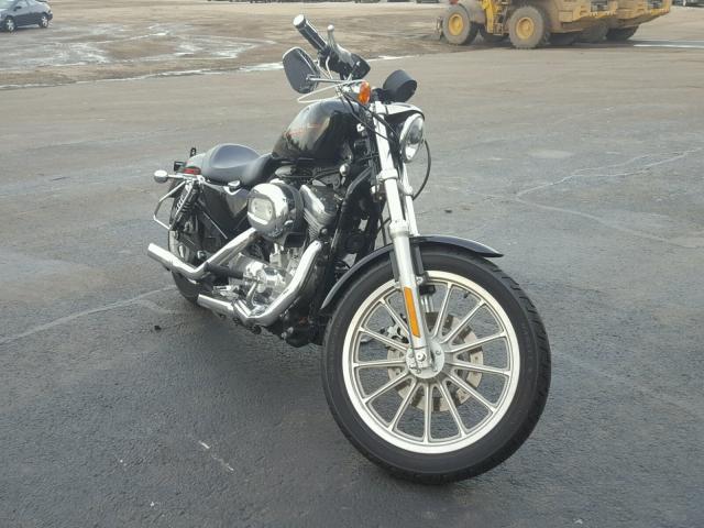 2007 HARLEY-DAVIDSON XL883 2