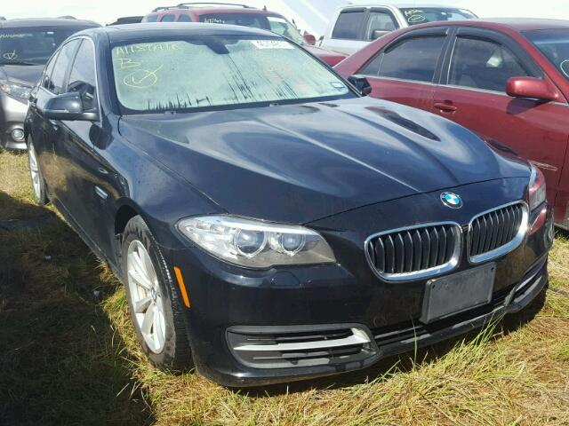 2014 BMW 528 I 2.0L