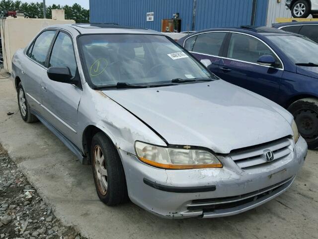 2002 HONDA ACCORD 2.3L