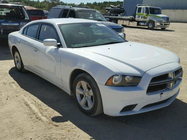 2014 DODGE CHARGER 3.6L