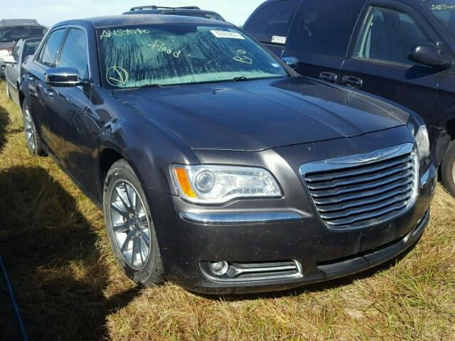 2014 CHRYSLER 300C 3.6L