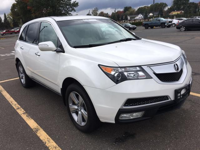 ACURA MDX For Sale CT HARTFORD Salvage Cars Copart USA - Acura mdx for sale in ct