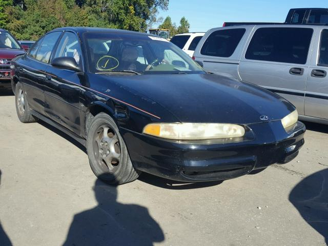1999 OLDSMOBILE INTRIGUE 3.5L