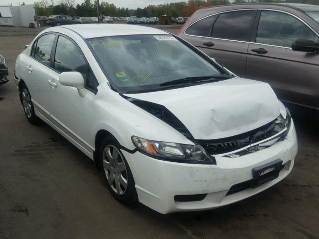 2011 HONDA CIVIC LX 1.8L