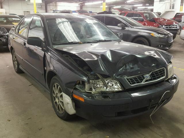 2003 VOLVO S40 1.9L
