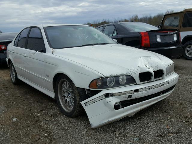 2003 BMW 530 3.0L