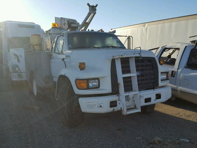 1995 FORD F700 8