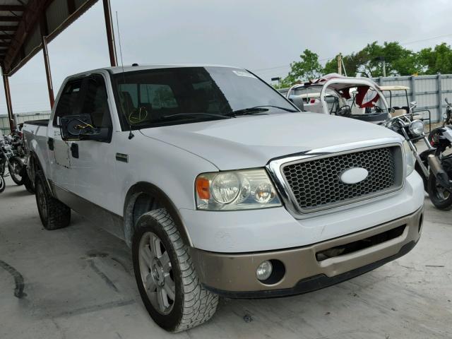 2006 FORD F150 SUPER 5.4L