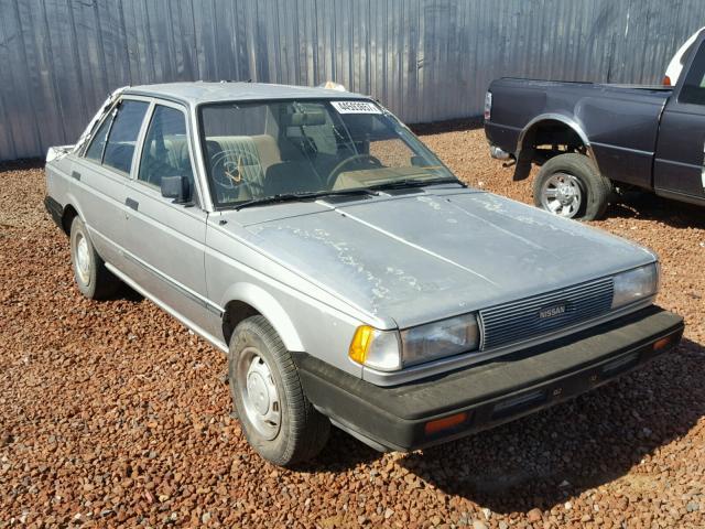 1989 Nissan Sentra For Sale Az Phoenix Mon Sep 24
