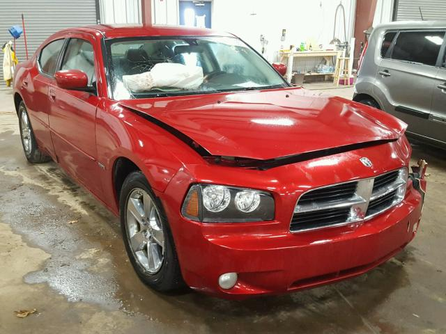 2009 DODGE CHARGER 5.7L