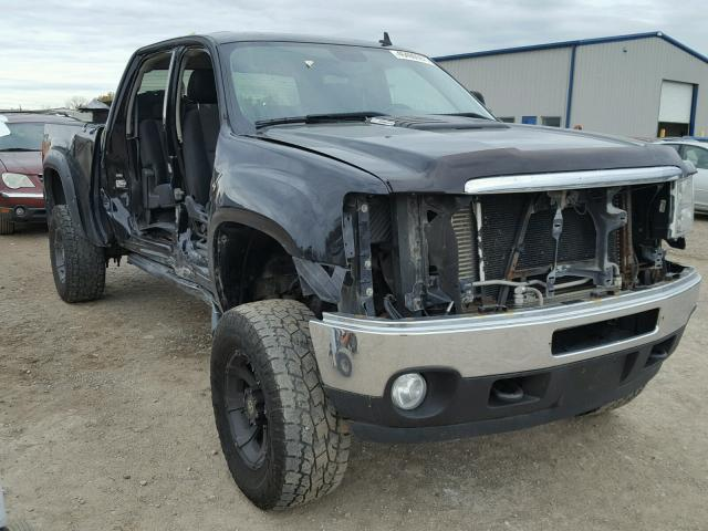 2011 gmc sierra k2500 sle for sale