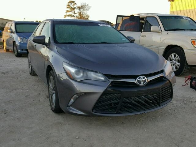 2016 TOYOTA CAMRY LE 2.5L