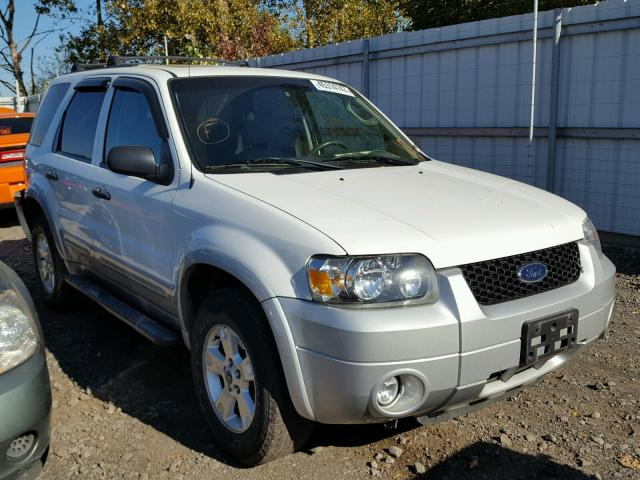 2007 FORD ESCAPE XLT 3.0L