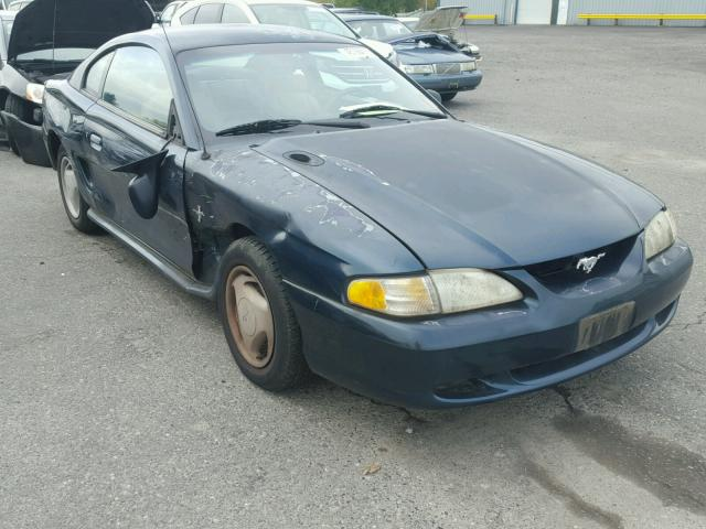 1995 FORD MUSTANG 3.8L
