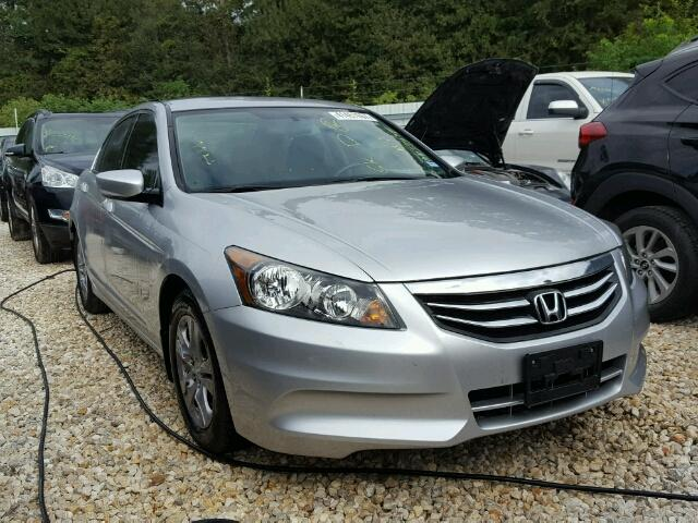 2012 HONDA ACCORD 2.4L