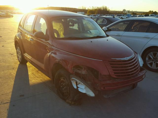 2009 CHRYSLER PT CRUISER 2.4L