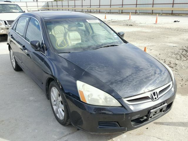 2006 HONDA ACCORD 3.0L