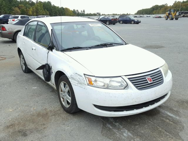 2006 SATURN ION LEVEL 2.2L