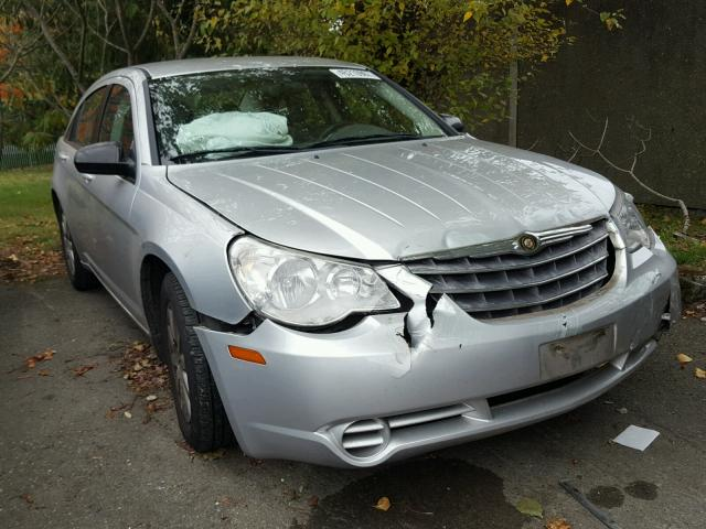 2008 CHRYSLER SEBRING 2.4L