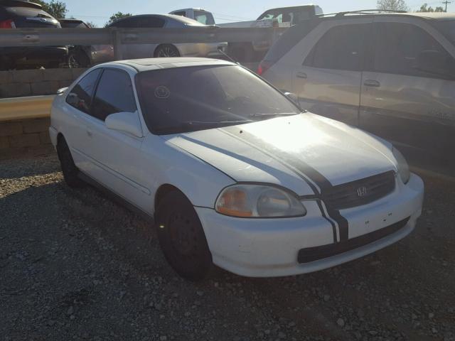 1998 HONDA CIVIC 1.6L