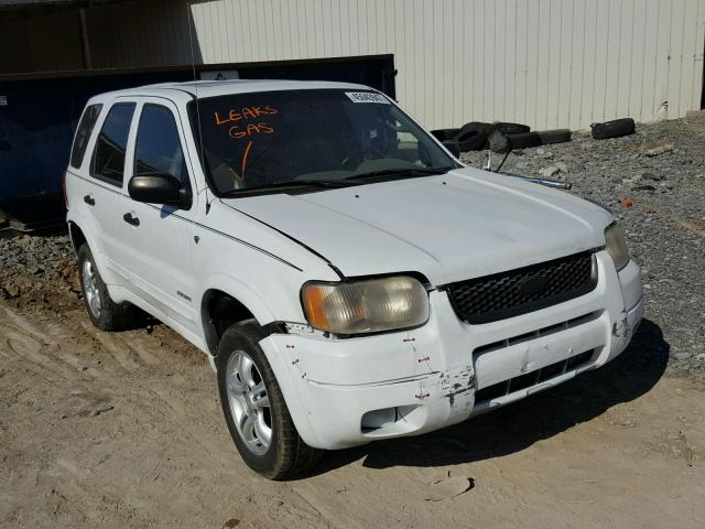 2001 FORD ESCAPE 3.0L