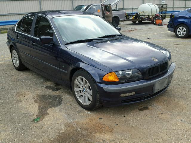 2000 BMW 328 2.8L