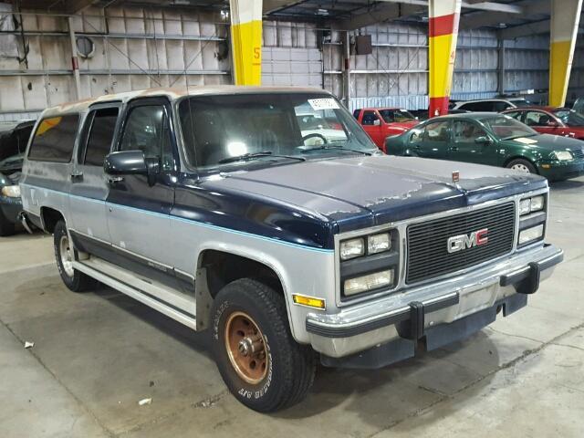 1991 GMC SUBURBAN 5.7L